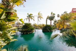 Asía Gardens - Hotel sede CPM2018