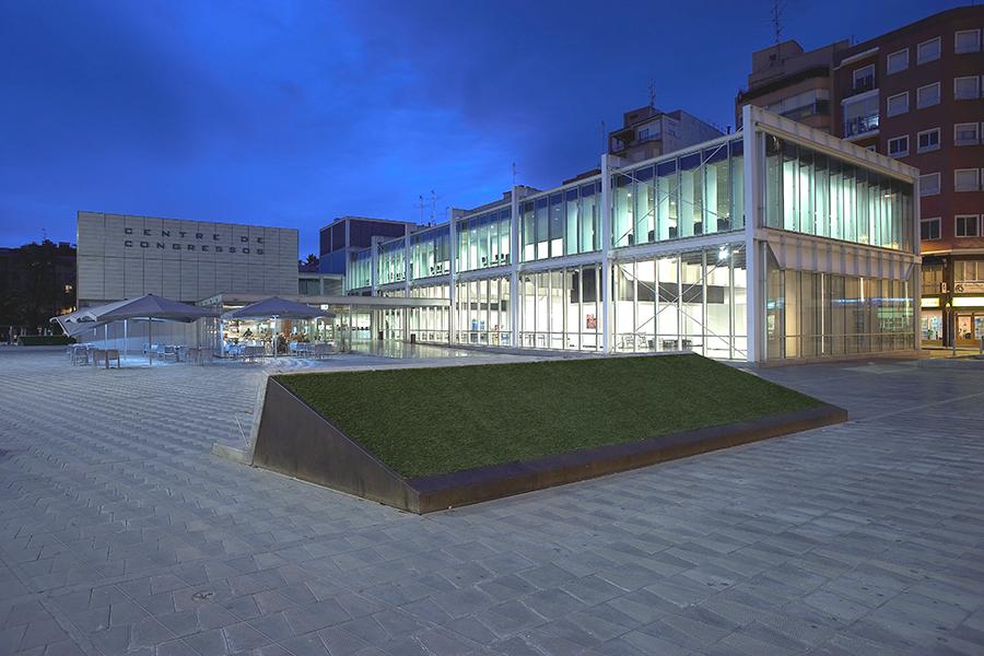 Centro de Congresos